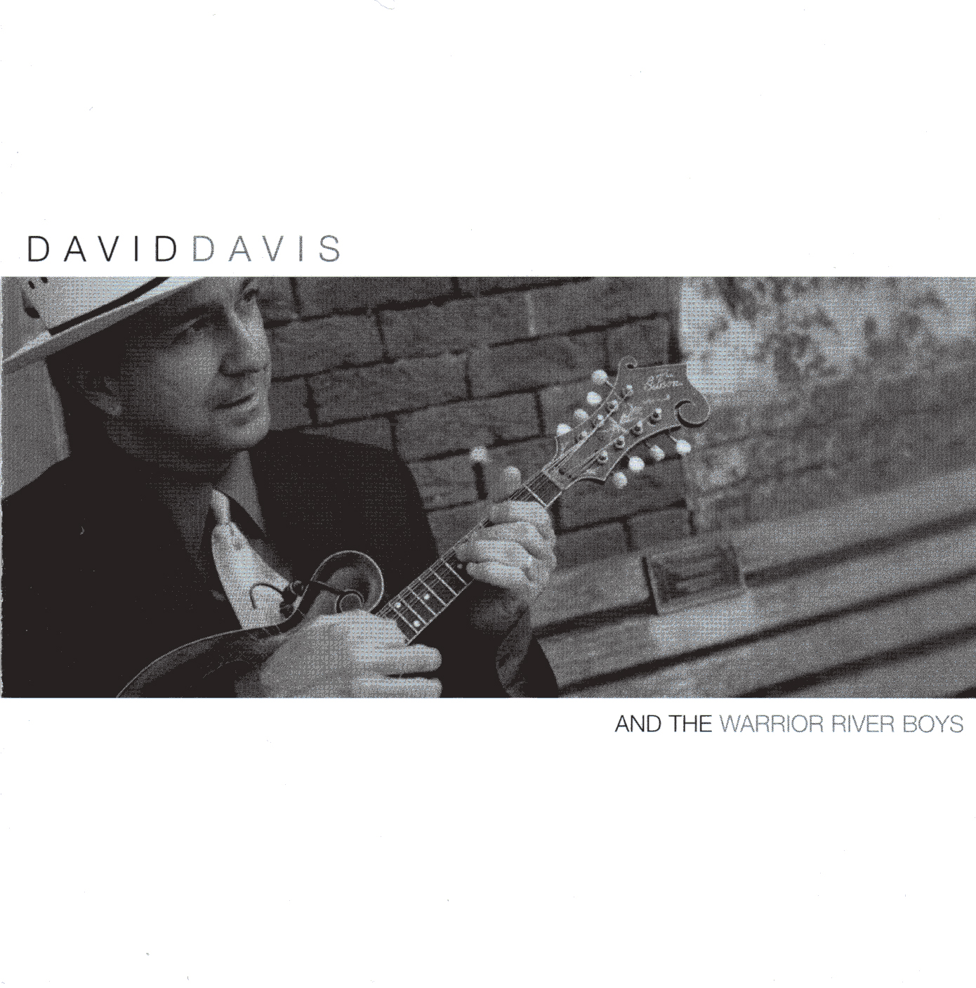 David Davis And The Warrior River Boys